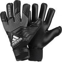 Guante Predator Classic Negro,  guante adidas de gama alta. En su lanzamiento adidas incorpora nuevas innovaciones pero sin olvidar lo más importante del guante: agarre y ligereza. Descubrelo aquí: http://www.deportesmena.es/217-guantes-de-portero-adidas#.U9kvP_l_sXZ