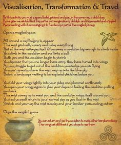book of shadows images | Book of Shadows 15 Page 2 by ~Sandgroan on deviantART