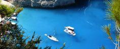 Explore Blue Caves #Zakynthos - Maistrali Hotel Zakynthos
