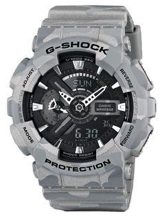 CASIO G-SHOCK | GA-110CM-8AER