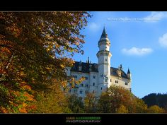 http://remains.se  'My Home Is My Castle' - Bavaria, Germany