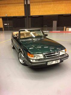 Saab 900 classic cabrio | ^ https://de.pinterest.com/timcrocker/for-the-love-of-saab/