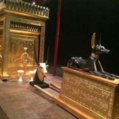 The Tutankhamun Exhibition At GrandWest Casino {+ Win Tickets}