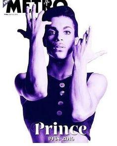 A manchete de ontem foi a morte de Prince 57 anos. O artista foi encontrado inconsciente no elevador da sua residência em Minnesota USA. Até ontem à noite a causa da morte do ídolo pop não era conhecida está sendo investigada. Prince Rogers Nelson misturava com habilidade diversos gêneros musicais. Os álbuns lançados na década de 1980 em especial Purple Rain de 1984 estão quase sempre entre as cinco primeiras posições de todas as listas de melhores músicas de todos os tempos. #olhardemahel…