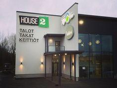 Uusi Tulikivi-studio #seinäjoki! Studios, Broadway Shows, House, Home, Homes, Houses