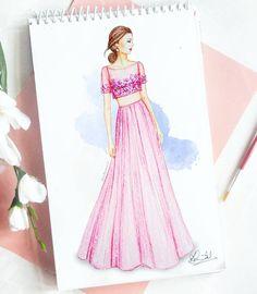 Saturday dreams be like . Dress Design Drawing, Dress Design Sketches, Fashion Design Sketchbook, Fashion Design Drawings, Dress Drawing, Fashion Sketches, Fashion Drawing Dresses, Fashion Illustration Dresses, Dress Illustration