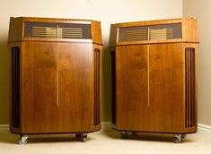 Vitavox Cn-191 Corner Horn Speakers - Photo653625