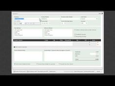 This short tutorial video demonstrates how users of the WinWeb Accounting App can create invoices. https://www.winweb.com/accounting-sof...