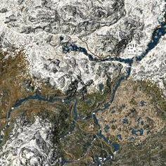 UESP:Skyrim Map v2