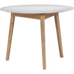 Marble dinning table on the cheap, yay