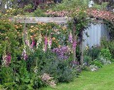 Hagefryd: Drømmen om en engelsk country garden...