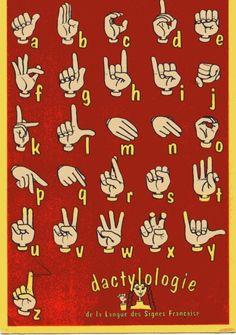 Dactylologie