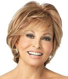 Applause Human Hair Wig by Raquel Welch by Raquel Welch. $637.50. This 100% hand knotted human hair short layered cut combines the natural looking hairline of a Sheer Indulgence lace front cap for off the face styling with cool, light comfort of the Sheer Indulgence monofilament top, plus the added styling versatility of human hair.