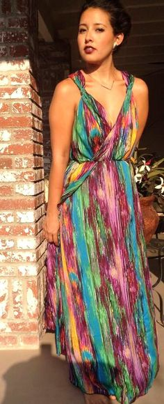 Dress | Seamstress from Venus