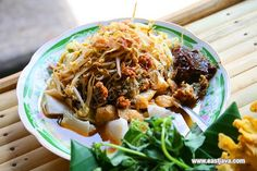 Lontong Balap - Surabaya - East Java by eastjava.com