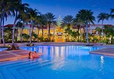 Curacao Marriott Beach Resort & Emerald Casino
