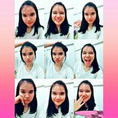 Selfie makes me crazy!