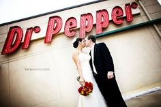 The Dr Pepper Museum does rentals! Potential wedding venue.