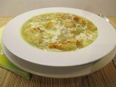 Hagymaleves - a franciák is hasonló módon - Háztartás Ma Cheeseburger Chowder, Recipies, Food And Drink, Soup, Recipes, Soups