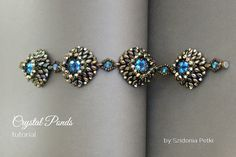 Hey, I found this really awesome Etsy listing at https://www.etsy.com/uk/listing/458562788/superduo-bracelet-tutorial-beaded