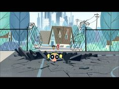 The Powerpuff Girls Movie - Tag!!! You're It!!!!!