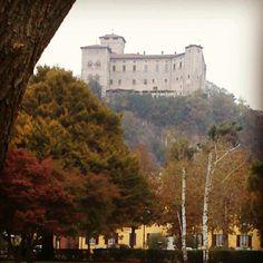 """@olga57to's photo: """"Castello di Angera. Lago Maggiore"""""""