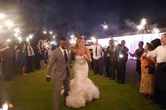 Kelly + Terrence Wedding | @ftpdallas | @5starweddings