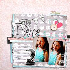 The Dance - Scrapbook.com