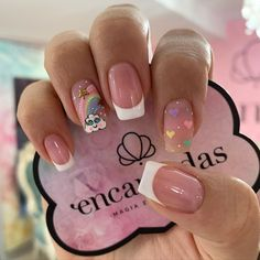 Mauve Nails, Soft Nails, Fancy Nails, Pink Nails, Pretty Nails, Nail Art Designs Videos, Cute Nail Designs, Short Gel Nails, Luxury Nails