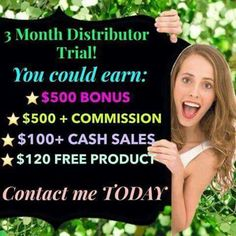 I would love for you to try this with me! I will personally walk you through the steps helping you build your dreams. www.naturallyou.itworks.com or raisingnaturalfamilies@gmail.com  Lets talk about your future