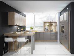Produkte - Küchengalerie - Alle Modelle