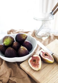 Weekend in Pictures | fruit: fig . Frucht: Feige . fruit: figue | photo & food styling: Kara Rosenlund |