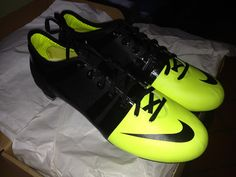 Nike GS Concept Neymar boots - 8 pairs on hand!