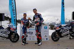 MotoGP: Avintia vai manter Barberá e Baz para 2017