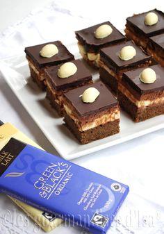 gteau de pques aux 3 chocolat - Cuisine Occasion Belgique