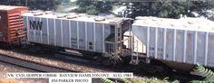 NW LO 180040 - Hamilton ON - 08/1984 - {Jim Parker Photo}
