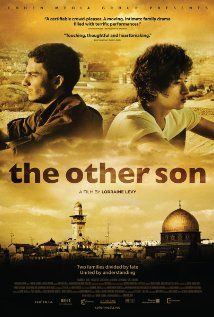 The Other Son - Directed by Lorraine Levy