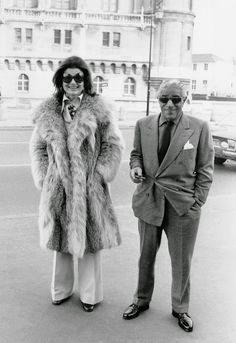 Aristotle Onassis: Aristotle Onassis - why he wanted Jackeline Kennedy