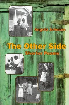 The Other Side: Shorter Poems by Angela Johnson http://www.amazon.com/dp/0531301141/ref=cm_sw_r_pi_dp_PRuNvb1AQ5CQ5
