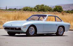 1968 Lamborghini Islero - LGMSports.com