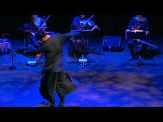 Rumi Ensemble & Shahrokh Moshkin Ghalam - A video production of Sadegh M. Nokhostin - YouTube