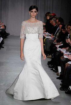 Beaded cover wedding dress (http://www.shortdresses.net/elegant-beaded-wedding-dresses/)