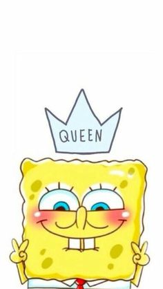 Spongebob Tumblr Wallpaper