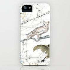 Collision of worlds past , present and future.  iPhone & iPod Case by anipani - $35.00