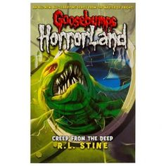 these were my favourite books as a kid who didnt love goosebumps books an all new all terrifying series from the master of fright