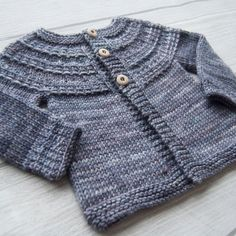 Hyphen PDF knitting pattern