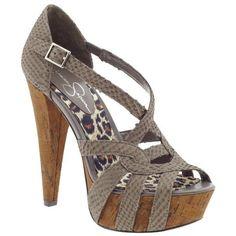 Jessica Simpson Massi Sandals