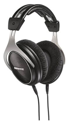 [HEADPHONES] Shure SRH1540 - $499 - Shure SRH1540 Headphone, Accessories