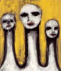 Related image Marlene Dumas, New Art, New Zealand, Halloween Face Makeup, Artist, Paintings, Oil, Image, Google Search