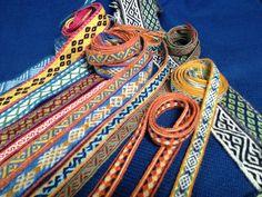 facebook - lautanauhat - tablet weaving